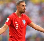 Henderson in a race to be fit for Croatia clash