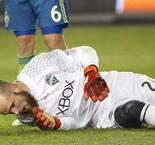 MLS Cup: Toronto FC v Seattle Sounders
