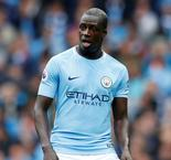 Man City: Mendy, Laporte et Mahrez titulaires contre Arsenal