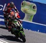 Rea Reigns, Bautista Bows Out In Superpole Race