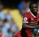 I'll get there first next time - Mane not letting Ederson incident change him