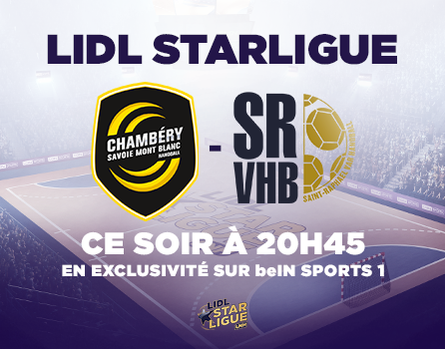 Lidl Starligue