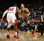 GAME RECAP: Warriors 146, Bulls 109