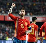 Ramos was kind, not dirty or rough - King