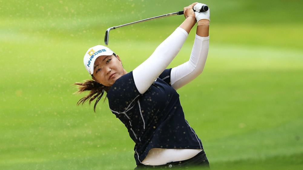 Tiger's Thai motherland claims first homegrown 'major' champion at Women's British Open