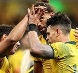 Wallabies avoid pre-Rugby World Cup injury scares