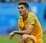 Rogic to miss first leg of Celtic's UCL play-off