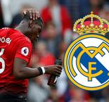 Report: Pogba Seeks Real Madrid Resolution
