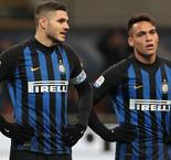 Martinez: We hope Icardi returns soon