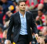 Lampard hits back at Mourinho's criticism of Mount