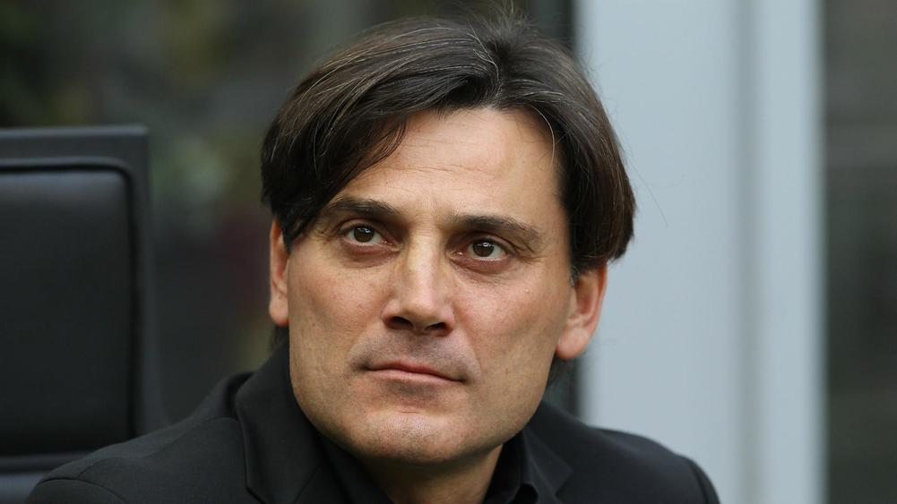AC Milan fire coach Montella, name Gattuso as replacement