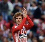 'You're In My Heart' - Griezmann Thanks Atletico Fans For 'So Much Love' As He Confirms Exit