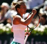 Halep accepts Eastbourne wildcard