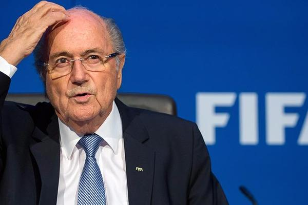 FBI Investigating Fresh Bribery Allegations Against Sepp Blatter