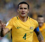 Tim Cahill Declared Fit to Face Honduras