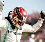 F1 Raceweek: Mercedes Close On Milestone