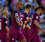 Premier League: City vient à bout de Brighton