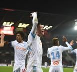 Ligue 1: Rennes 0 Marseille 3