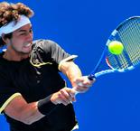 Former Tennis Pro Nick Lindahl Pleads Guilty To Match-Fixing Charge