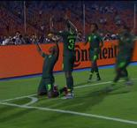 AFCON Highlights: Algeria 1-1 Nigeria: Penalty Goal Ighalo