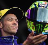 Rossi Targets Swift Return From Surgery