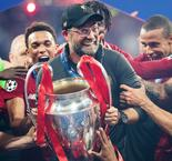 Enough celebration – Klopp discusses not parading Champions League trophy