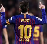 Messi's LaLiga 400: The stats behind the Barca talisman's latest record