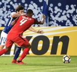 Al Rayyan edge out Al Hilal 2-1 in AFC Champions League