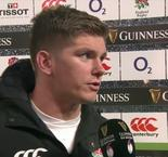 Farrell shocked by Scotland revival