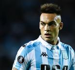 Lautaro Martinez Open to Different Role at Inter Alongside Icardi