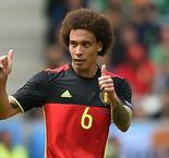 'Money is important' - Mertens backs Witsel's CSL move