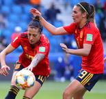 Spain, Norway and Germany make winning starts