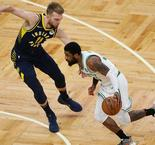 Celtics, Bucks, Rockets Take 2-0 Series Leads