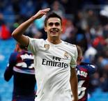 Reguilon Guarantees Real Madrid Silverware Next Season