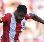 Late Own Goal Earns Simeone's Side A Point As Atletico Madrid Draw, 1-1, With Girona