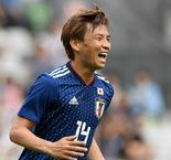 Japan 4 Paraguay 2: Inui at the double for Nishino's men