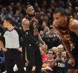 LeBron: Warriors Are Like The Patriots