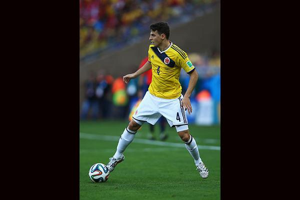 Santiago Arias (Defensa)