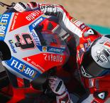 Petrucci Quickest On Day 1 At Jerez