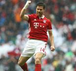 Xabi Alonso Open To New Bayern Munich Contract