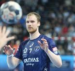 Lidl Starligue : Montpellier 33-27 Istres