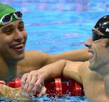 Today in Rio: Phelps and Le Clos renew rivalry, Biles gunning for gold
