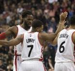 Record de points pour Toronto