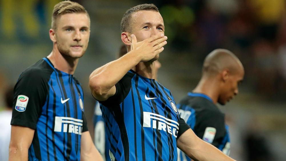 Croatia boss reveals why Perisic snubbed Man Utd move