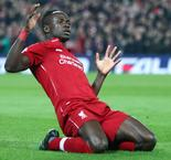 Liverpool 5 Watford 0: Marvellous Mane stars as rampant Reds stay top