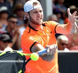 Sock overcomes Sousa for Auckland title