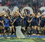 Last-gasp Leinster claims Champions Cup
