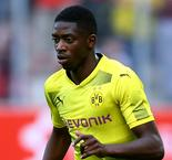 Watzke sets Dembele deadline for Barcelona