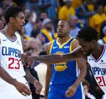 NBA - Clippers : Lou Will, 8 points en 1 minute !