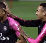 Everyone wants Neymar, Mbappe – Tuchel not bothered by Perez comments